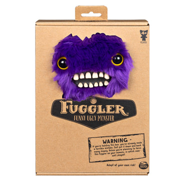 Count Fuggula (Purple)