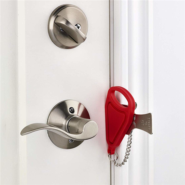 Portable Door Lock