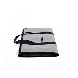 Two-In-One Folding & Carryon Garment Bag