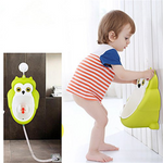 Cute Baby Potty Frog Owel Training Urinal-Toys-airvog.com-Brown-Owl-airvog