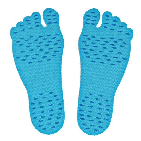 Stick-on Soles-Water Sports-airvog.com-Blue-S-airvog