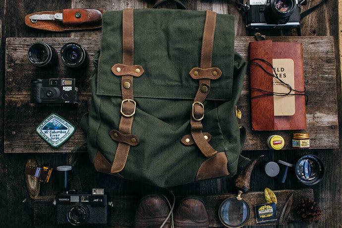 How to Choose a Proper Organized Backpack?