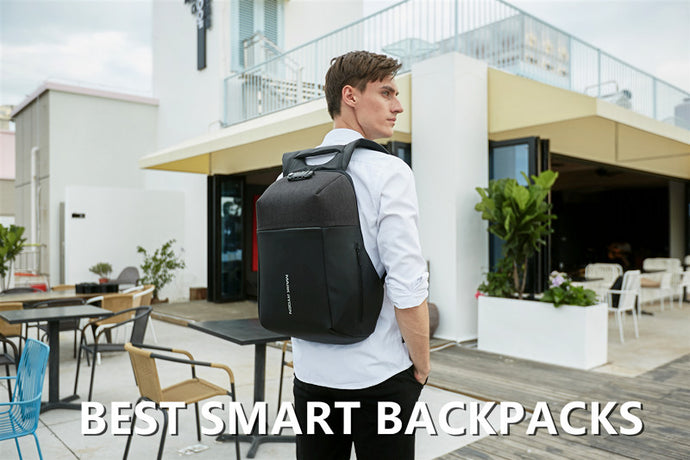 Best Smart Backpacks Of 2020