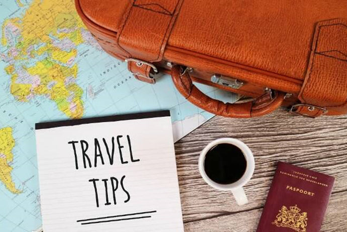 16 Essential Travel Tips for Traveling Abroad