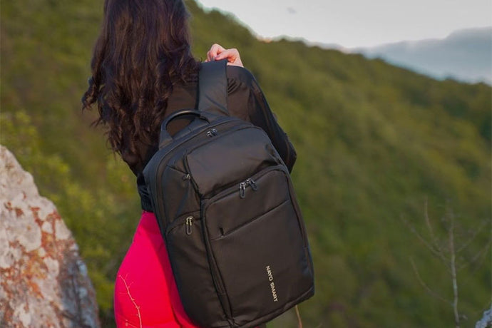 A Backpack Worthy of Its Namesake: All-Purpose