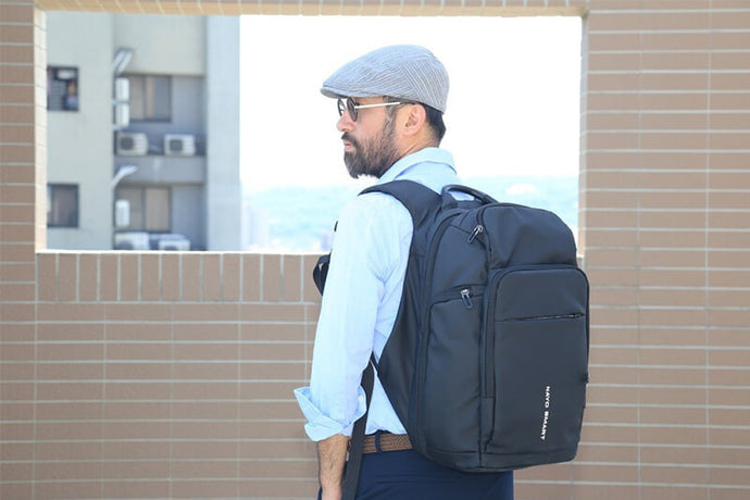 3 in 1 Backpack from NayoSmart