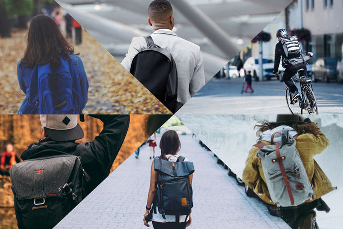 Choose A Right Backpack Type For Your Trip