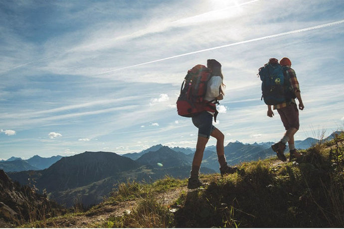 Plan a Perfect Backpacking Trip in 9 Steps