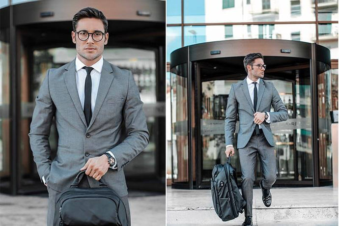 Get Your Business Trip Packed Well in 6 Steps