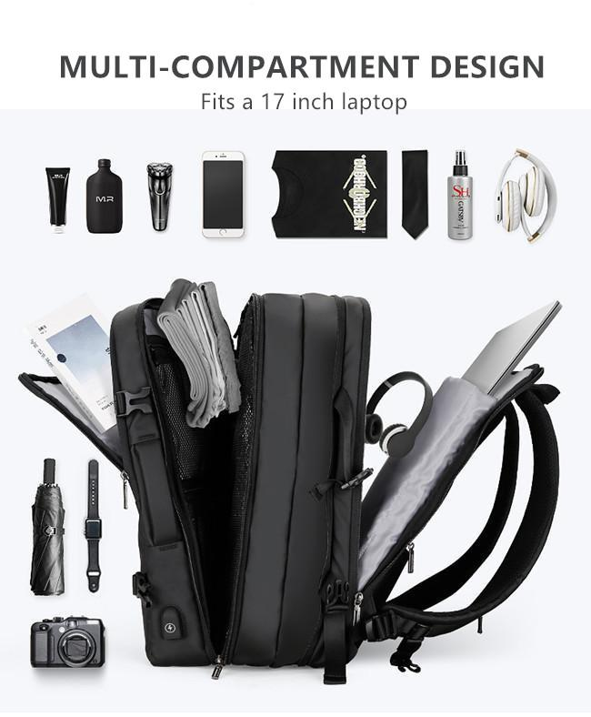 Multi-compartments Design