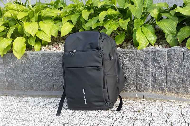 Nayo Almighty backpack for work 1