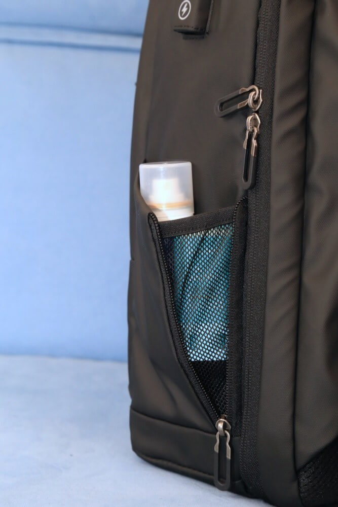 Nayo Almighty travel backpack blog 4