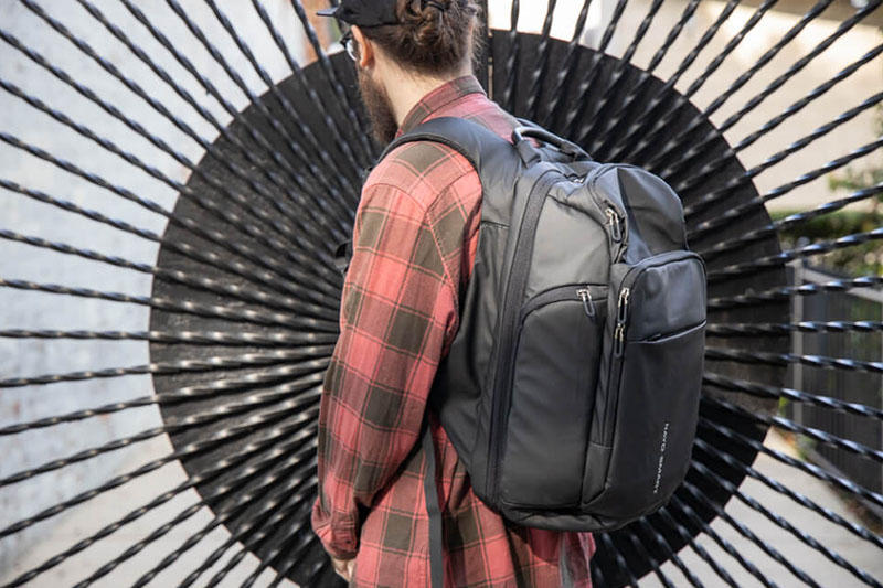 Nayo Almighty Travel Backpack review 10