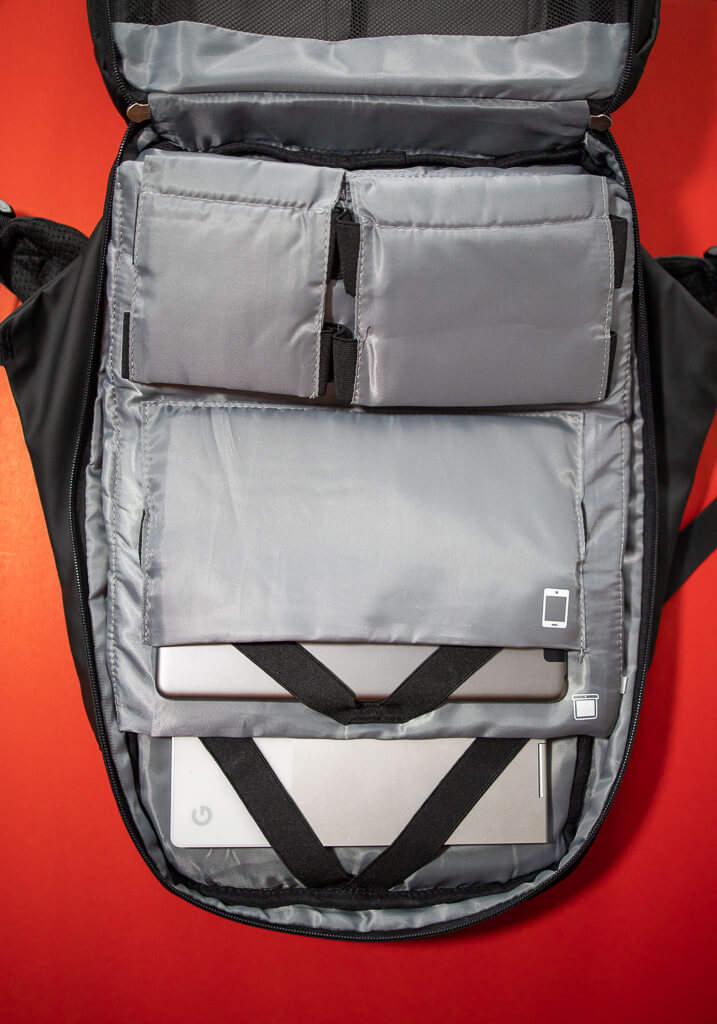Nayo Almighty Travel Backpack review 12