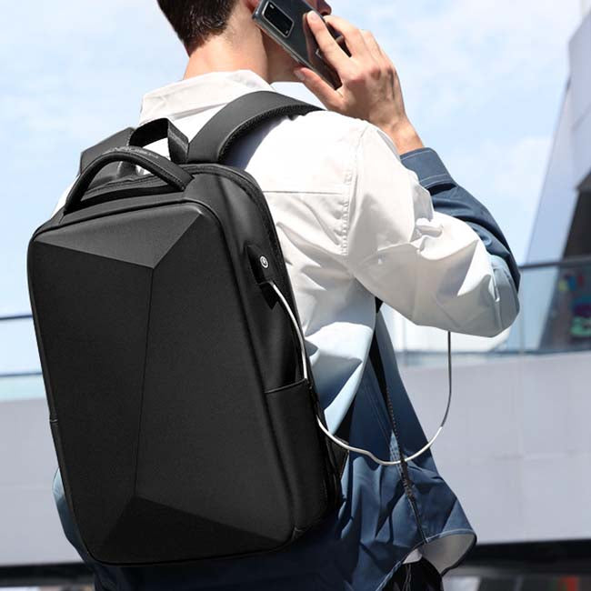 Nayo Rocky Business Laptop Backpack