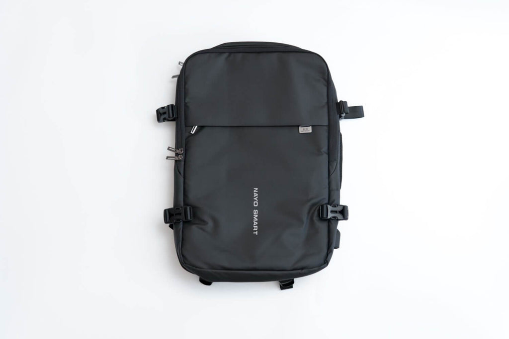 Nayo EXP backpack review blog 1