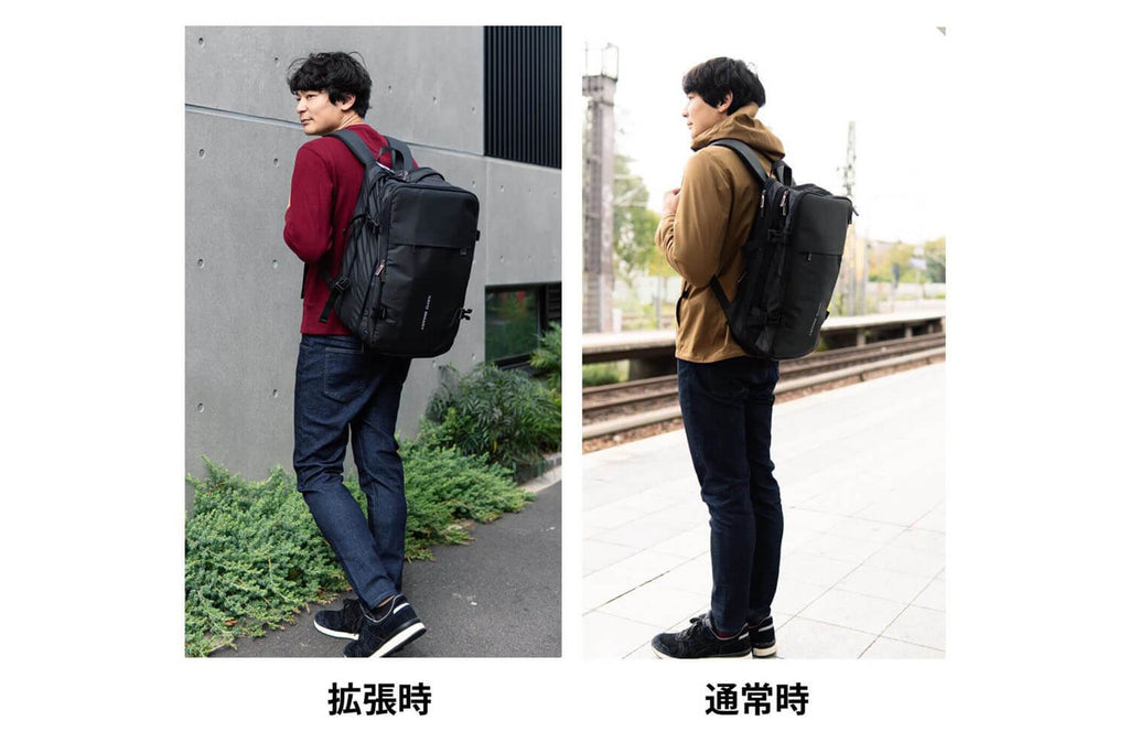 Nayo EXP backpack