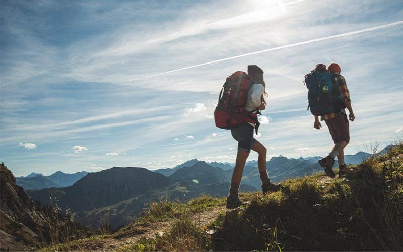 Plan a Perfect Backpacking Trip in 9 Steps 1