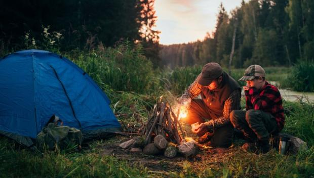 12 Best Camping Essentials