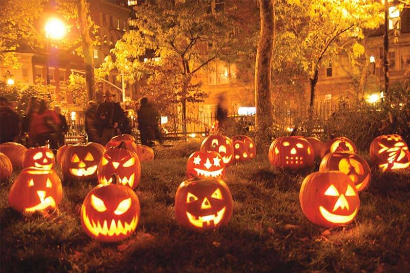 9 fun and spooky halloween celebration ideas