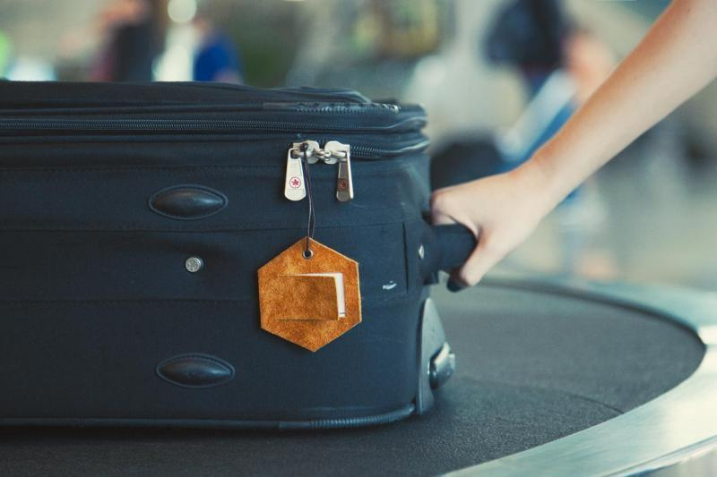 NayoSmart 5steps to deal with lost luggage3