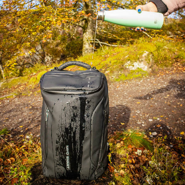 Nayo Rover smart waterproof backpack
