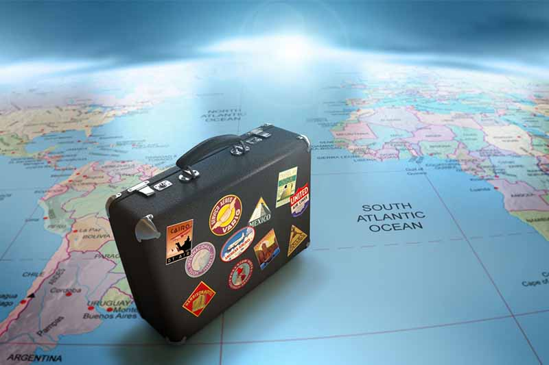 Top 20 Tips for Safe Traveling Abroad