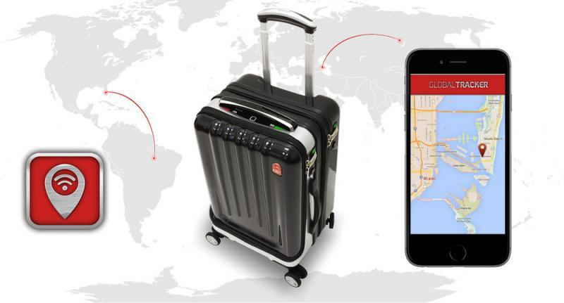NayoSmart 5steps to deal with lost luggage4
