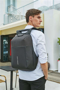 Nayo Anti-theft Shell Smart Backpack