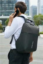 Carica l'immagine nel visualizzatore di Gallery, Nayo Anti-theft Shell Smart Backpack