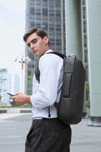 将图片加载到图库查看器,Nayo Defensor Anti-theft Smart Backpack