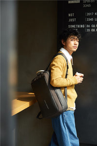 Nayo Defensor Anti-theft Smart Backpack