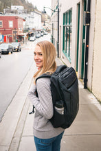 Load image into Gallery viewer, Nayo Rover Waterproof Smart Backpack
