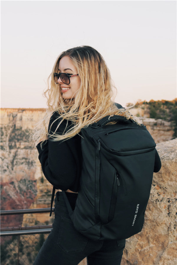 Nayo Rover Waterproof Smart Backpack