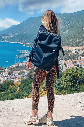 Nayo EXPandable Smart Backpack