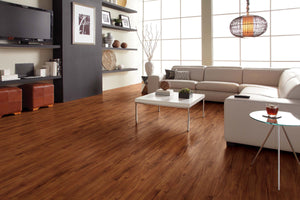 "COREtec Plus 5"" Gold Coast Acacia $4.44/sf"