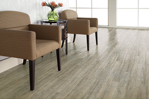 "COREtec Plus 5"" Boardwalk Oak $5.10/sf"