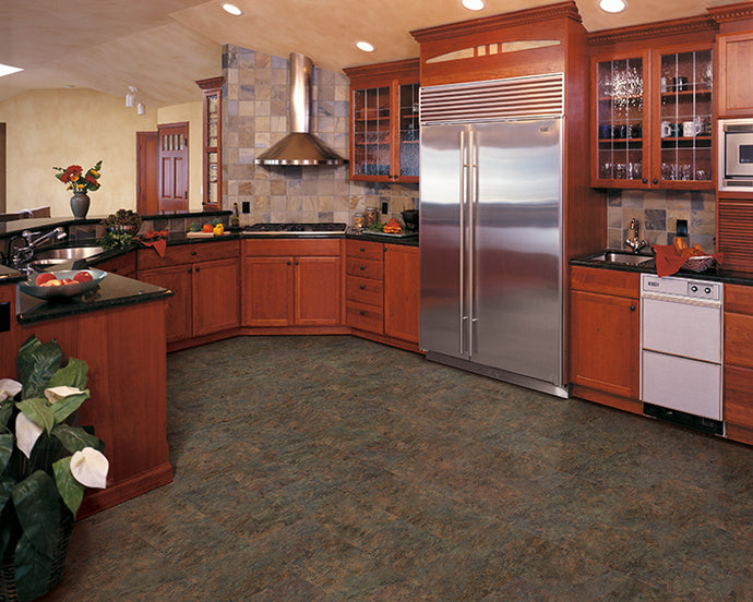 COREtec Plus Tiles River Slate $5.10/sf