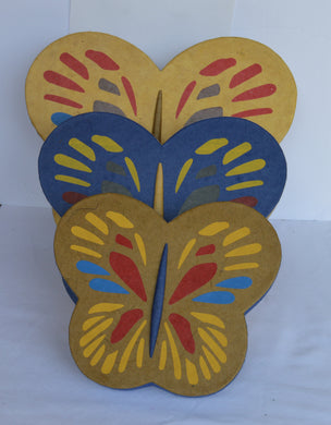 Gift Box- Butterfly Design
