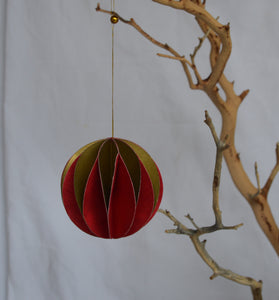 Ornaments-Special Ball