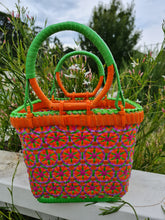 Load image into Gallery viewer, Pali Egg Hunt Baskets