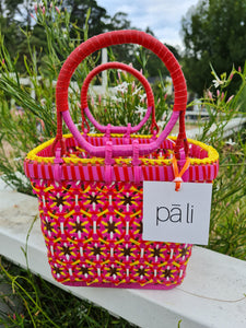 Pali Egg Hunt Baskets