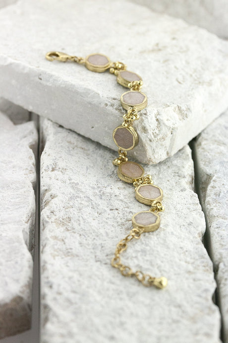 Drops of Jupiter bracelet, avail 2 colours