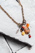 Load image into Gallery viewer, semi precious gem necklaces