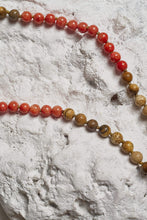 Load image into Gallery viewer, mala bead necklace