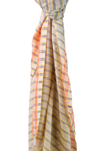 Load image into Gallery viewer, Summer Holiday Cotton Scarf