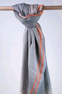 Summer Holiday Cotton Scarf