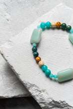 Load image into Gallery viewer, teal bracelet
