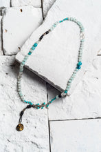 Load image into Gallery viewer, Janelle Necklace, avail 2 colours.