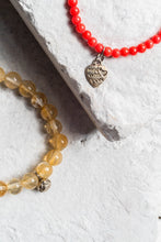 Load image into Gallery viewer, natural citrine bracelet
